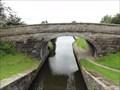 Image for Stone Bridge 2 On Glasson Branch Of The Lancaster Canal - Ellel, UK