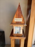 Image for Athenian Drive Little Free Library - Universal City, TX 78148