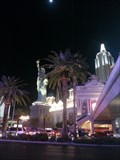 Image for New York, New York - Las Vegas, NV