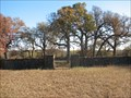 Image for Hood Family Cemetery - Parker County, Texas