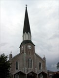 Image for WILLIAMSVILLE SS PETER PAUL CH - Williamsville, NY