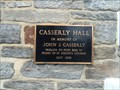 Image for Casserly Hall - New York, NY
