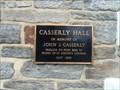 Image for Casserly Hall - New York, NY