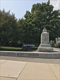 Image for Gettysburg College - Gettysburg, PA
