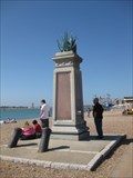 Image for Indian Mutiny - HMS Shannon - Clarence Esplanade, Southsea, Portsmouth, Hampshire, UK