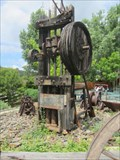 Image for Stamp Mill - Coulterville, CA