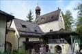 Image for Birkenstein Pilgrimage Chapel - Fischbachau, BY, Germany