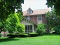 Image for Bissell House (East Avenue Historic District) - Rochester, NY