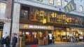 Image for McDonald's, Nedre Slottgate - Oslo, Norway