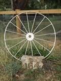 Image for Wagon Wheels - Blaxland Ridge, NSW, Australia