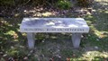 Image for Korean War Veterans Memorial Bench, Mt Hope Cemetery  -  Florence, SC
