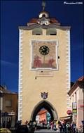 Image for The Pilsen Gate / Plzenská brána (Beroun, Central Bohemia)
