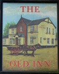 Image for The Old Inn - Penllergaer, Swansea, Wales.