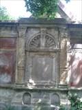 Image for Neuer Johannisfriedhof Leipzig, Sachsen, Germany
