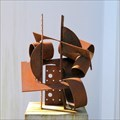 Image for Ferrous Metal Sculpture - Milntown - Ramsey, Isle of Man