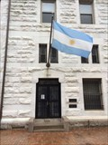 Image for Argentine Naval Commission - Washington, DC