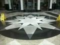 Image for Matheson Courthouse Compass Rose - Salt Lake City, Ut
