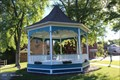 Image for Gazebo, Riverside Park - Whitehall, NY