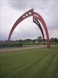 Image for Broken Symmetry - Fermilab, Batavia, IL