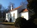 Image for Kostel sv. Bartolomeje - Vimperk, okres Prachatice, CZ