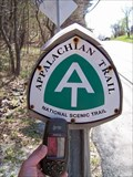 Image for Appalachian Trail - north - Lee, MA