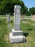 Image for Harry Hoggatt - Forest Lawn Cemetery - Kansas City, Missouri