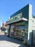 Image for Flower Shop - Park Street Historic Commercial District  - Alameda, CA