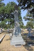 Image for Z. T. Torbett -- Oakwood Cemetery, Austin TX