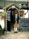 Image for Gretna Green - South Scotland, UK