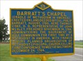 Image for Barratt's Chapel - Frederica, DE