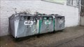 Image for Recycling Container - Bad Breisig - RLP - Germany