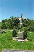Image for St. Ignatius New Cemetery Cross - Concord Hill, MO