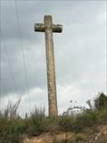 Image for Cross in Cortiñas - Pereiro de Aguiar, Ourense, Galicia, España