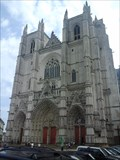 Image for Cathédrale Saint-Pierre-et-Saint-Paul - Nantes, France