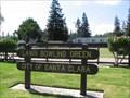 Image for Central Park Lawn Bowling Green - Santa Clara, CA