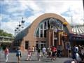 Image for Tomorrowland Video Arcade - Disney World, FL