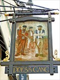 Image for The Press Gang Restaurant and Oyster Bar - Halifax, NS