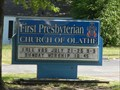 Image for First Presbyterian Church - Olathe, Ks.