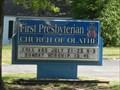 Image for First Presbyterian Church - Olathe, Ks.