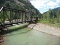 Image for Durango-Silverton RR Bridge - Animas Valley CO