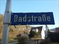 Image for Badstraße - Classic German Game - Bad Imnau, Germany, BW