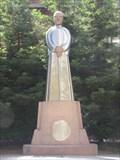 Image for Dr. Sun Yat-sen - San Francisco, California
