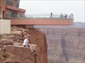 Image for Skywalk - Satellite Oddity -  Grand Canyon West , Arizona, USA.