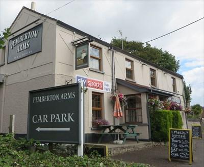 Pemberton Arms - Burry Port,