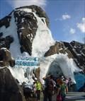 Image for Antarctica - SeaWorld - Lucky 7 - Orlando, Florida, USA.