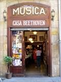 Image for Casa Beethoven - Barcelona, Spain