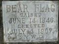 Image for Bear Flag Monument - Sonoma, CA