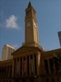 Image for City Hall Tower - Brisbane - QLD - Australia