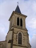 Image for repere geodesique LA ROCHENARD I