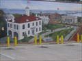 Image for A Historic Mural Tour of Palatka, Florida
